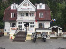 Fjellro Hotel